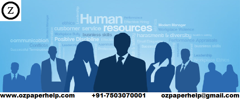 International HRM Assignment Australia