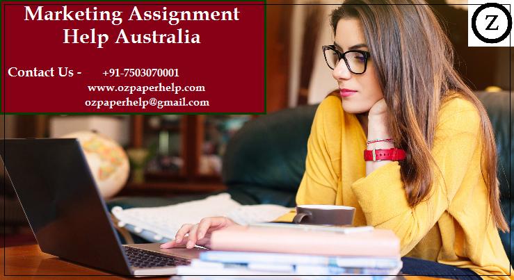 Marketing Assignment Help Australia
