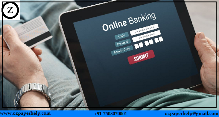 Mobile Banking Assignment Help