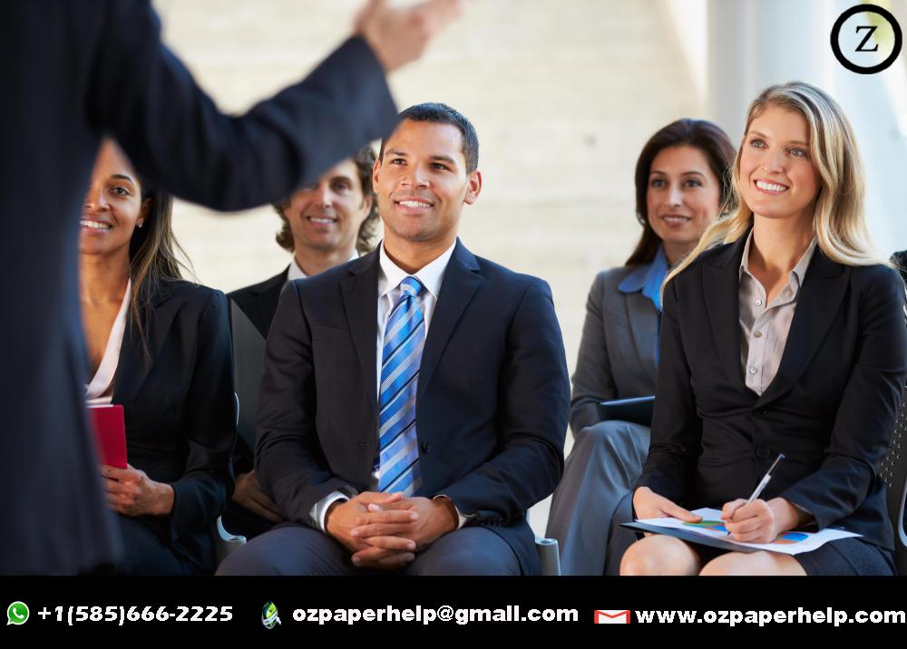 Business Orientation Assignment Help