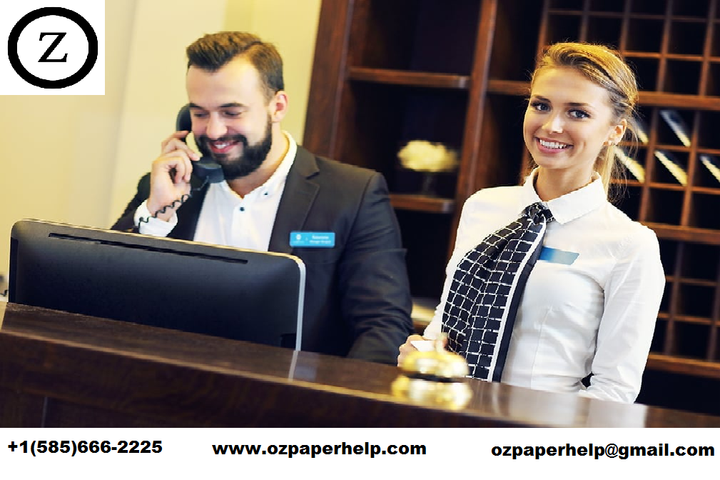 Leadership At Hospitality Management