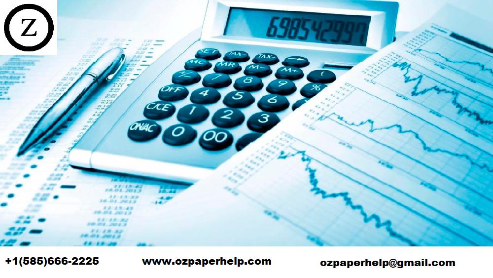 Financial Statement Assignment Help