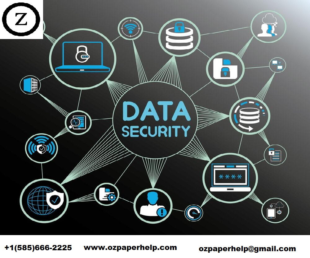 Security Challenges of Big Data