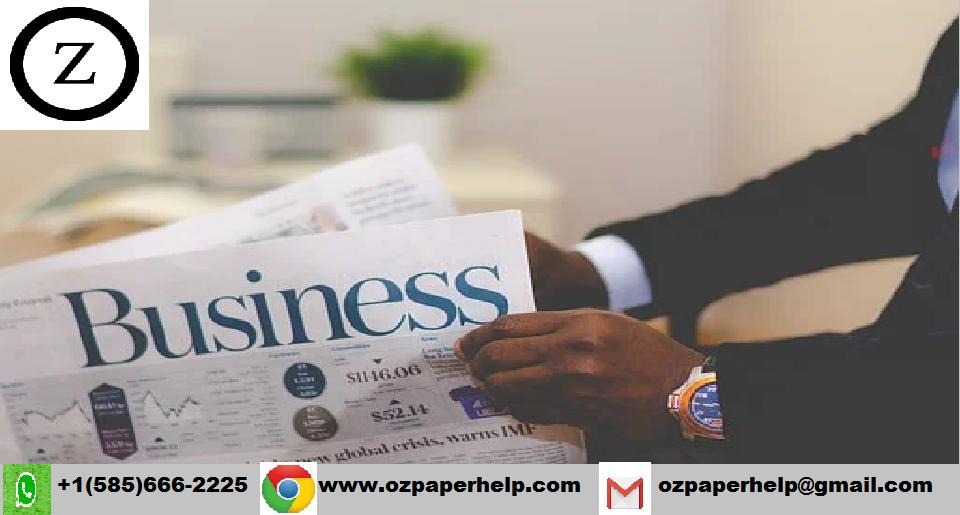 Business Analysis Driven Assignment Help
