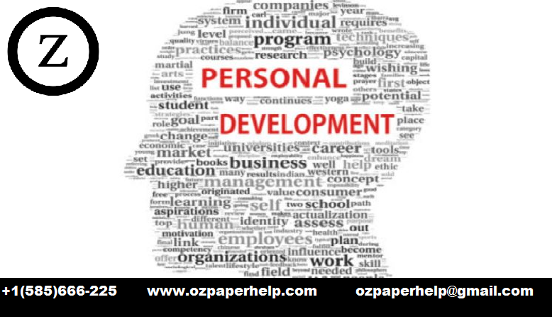 Professional Development Policy Assignment Help